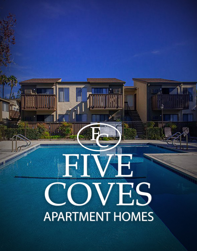 Five Coves Apartment Homes Property Photo